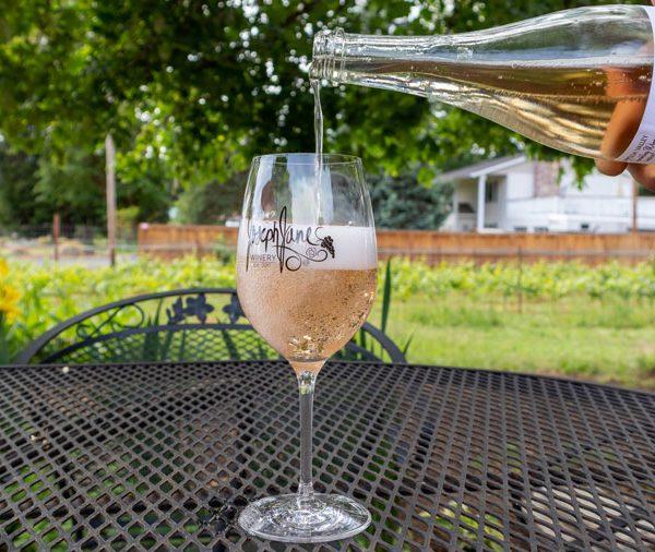 Sparkling Wine 2019